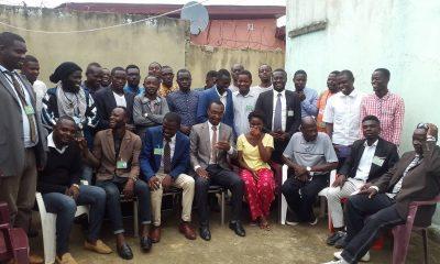 - WhatsApp Image 2019 01 30 at 07 - Movimento Independentista de Cabinda denuncia detenção do seu secretário-geral