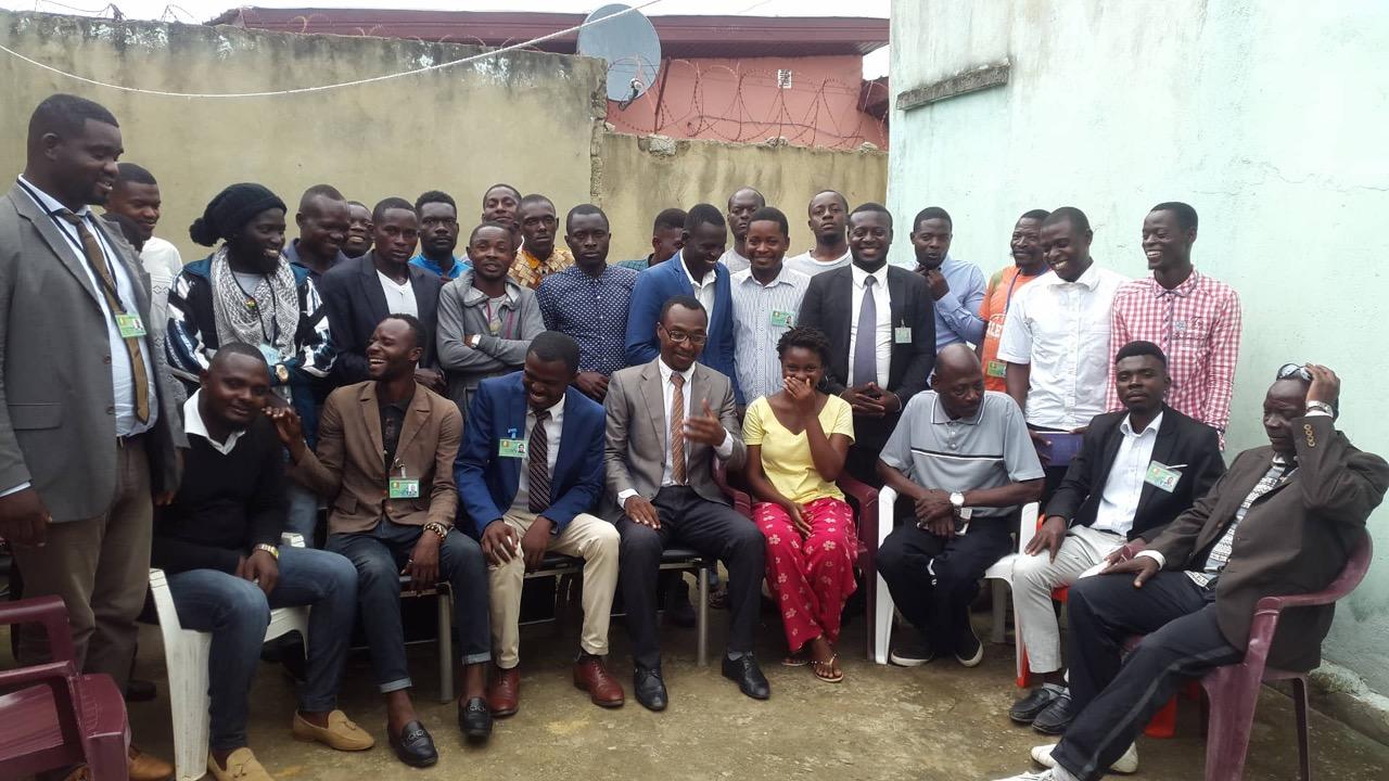 movimento independentista de cabinda denuncia detenção do seu secretário-geral - WhatsApp Image 2019 01 30 at 07 - Movimento Independentista de Cabinda denuncia detenção do seu secretário-geral