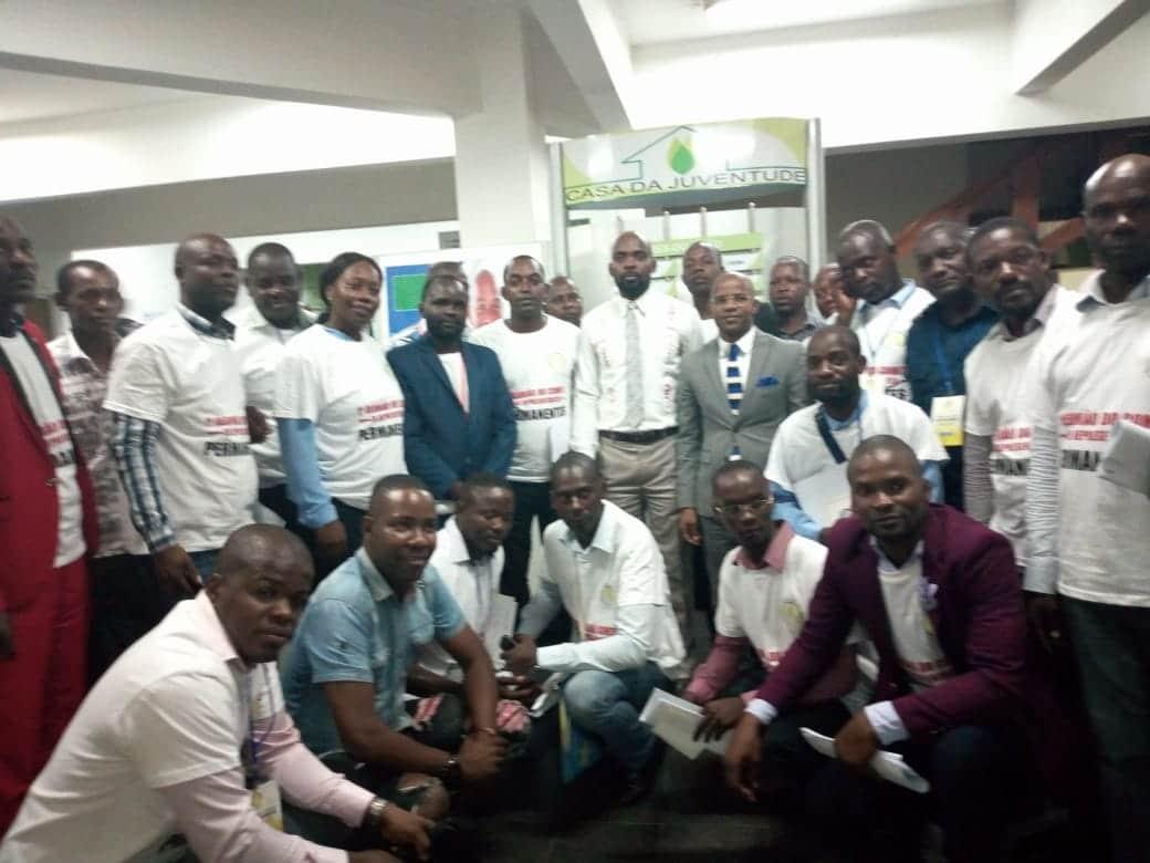 lideres das organizações juvenis da provincia de luanda, aprovam moção de apoio ao pr joão lourenço - WhatsApp Image 2019 02 02 at 11 - Lideres das organizações juvenis da Provincia de Luanda, aprovam moção de apoio ao PR João Lourenço