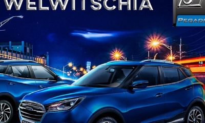 - autom  veis Pegado  400x240 - Marca angolana lança automóveis Pegado no dia 25 de Fevereiro