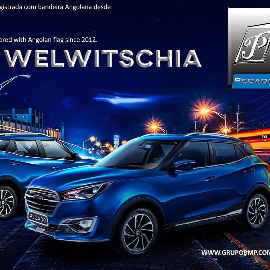 marca angolana lança automóveis pegado no dia 25 de fevereiro - autom  veis Pegado  - Marca angolana lança automóveis Pegado no dia 25 de Fevereiro