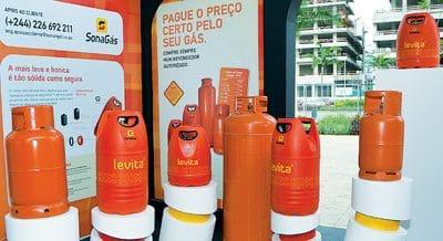 - gas 400x218 - Sonagás desmente alegada escassez de gás em Cabinda