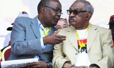 - moco e lopo 400x240 - Moco diz que João Lourenço tem oportunidade de reconciliar MPLA desencorajando actos de perseguição