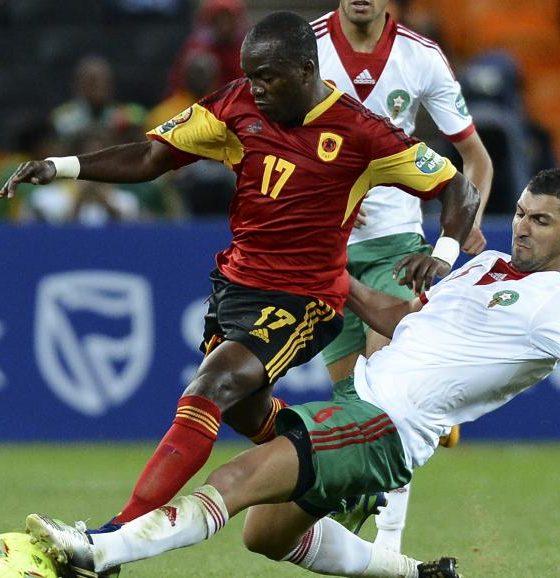 - ANGOLA MATEUS 560x578 - Angola baixa uma posição no Ranking da FIFA
