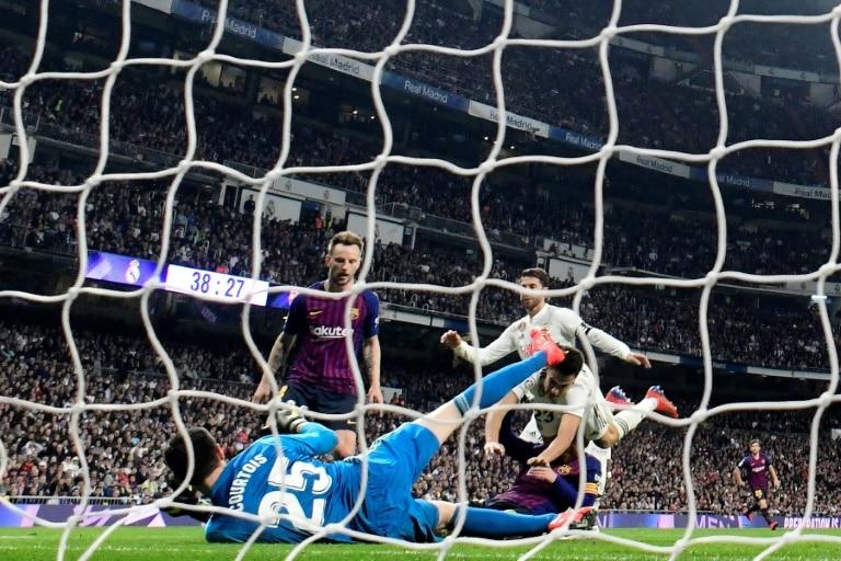 barça vence real madrid, consolida liderança e supera rival na história do clássico - Barcelona real - Barça vence Real Madrid, consolida liderança e supera rival na história do clássico