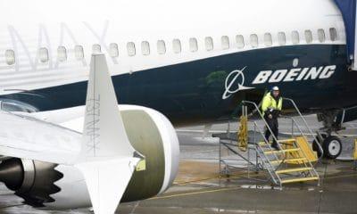 - Boeing 737 MAX 9 400x240 - Executivos da Boeing pedem desculpas pelos acidentes com o 737 Max