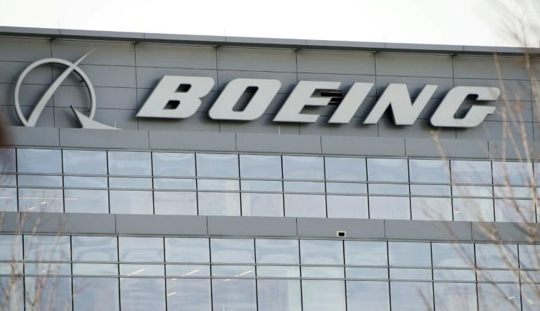 acções da boeing caem em wall street após acidente fatal na etiópia - Boeing - Acções da Boeing caem em Wall Street após acidente fatal na Etiópia