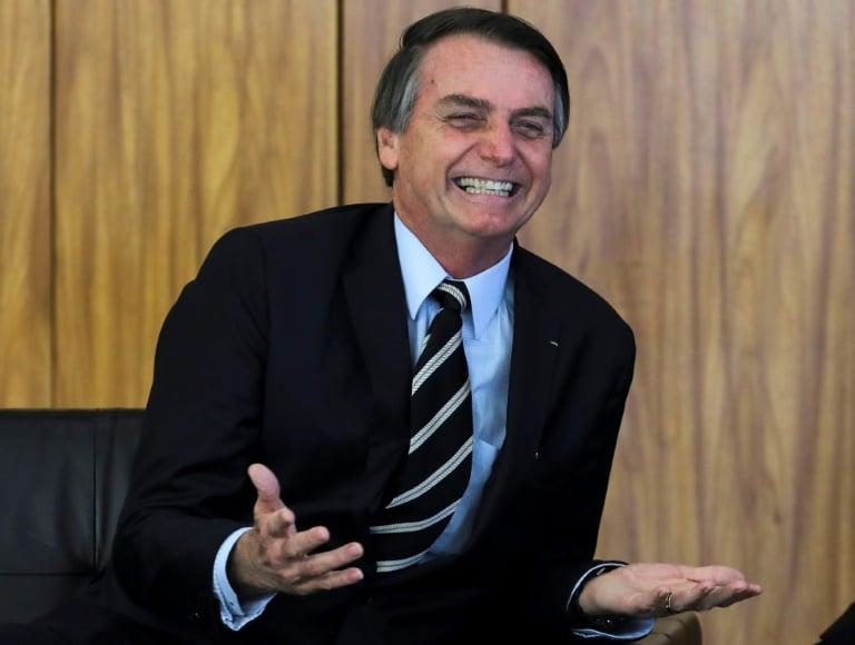 [object object] - Bolsonaro - Lua de mel entre Bolsonaro e mercados tem fim abrupto