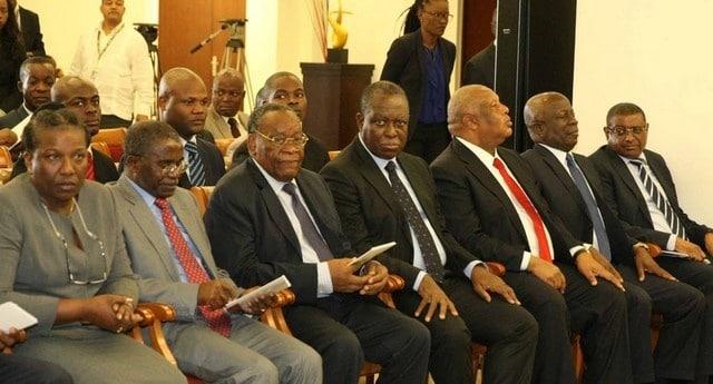 comité central do mpla reúne esta sexta-feira - CC MPLA - Comité Central do MPLA reúne esta sexta-feira
