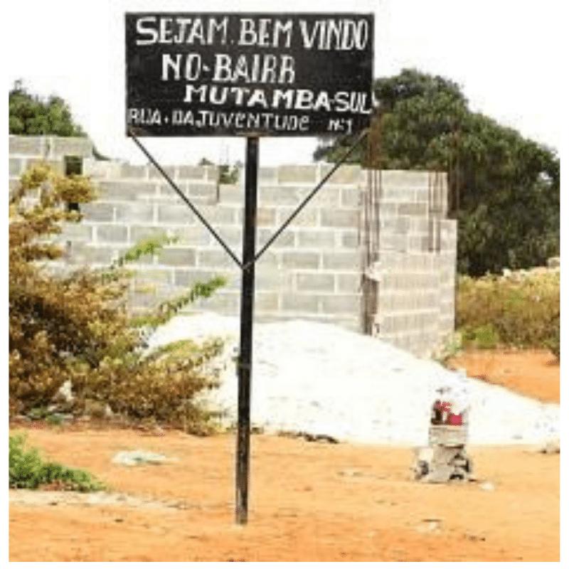 quintas sem moradores no bairro sapú transformados em locais de sequestros - Design sem nome 24 - Quintas sem moradores no Bairro Sapú transformados em Locais de sequestros