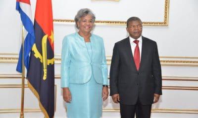 cuba pretende apoiar angola nas eleições autárquicas - Esther Armenteros Cardenas e JLO 400x240 - Cuba pretende apoiar Angola nas eleições autárquicas