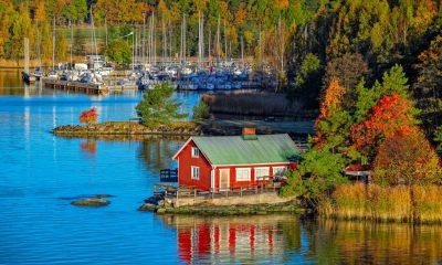 - Filandia 400x240 - Relatório aponta Finlândia como país mais feliz do mundo; Angola não consta