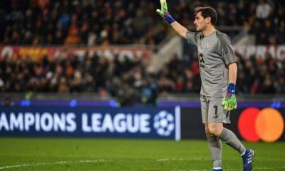 porto quer que casillas continue no clube até os 40 anos - Iker Casillas 400x240 - Porto quer que Casillas continue no clube até os 40 anos