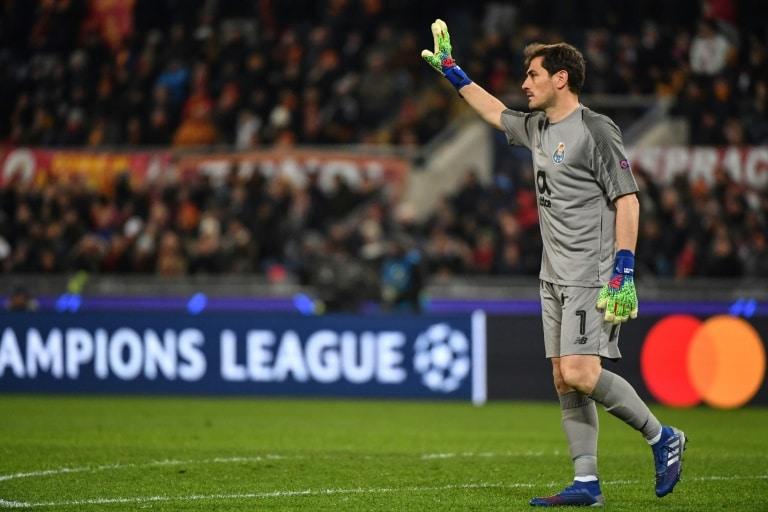 porto quer que casillas continue no clube até os 40 anos - Iker Casillas - Porto quer que Casillas continue no clube até os 40 anos