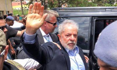 - Lula 400x240 - Supremo Tribunal reduz por unanimidade a pena de Lula da Silva