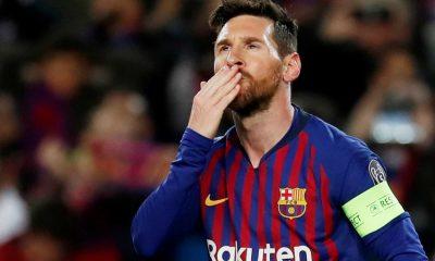 com show de messi, barcelona vence betis e se distancia na liderança - MESSI 400x240 - Com show de Messi, Barcelona vence Betis e se distancia na liderança