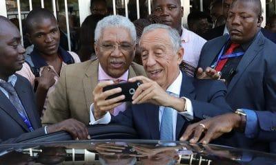 marcelo diz que viveu em angola alguns dos momentos mais intensos da sua vida - Marcelo Benguesa 400x240 - Marcelo diz que viveu em Angola alguns dos momentos mais intensos da sua vida