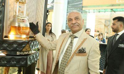 lançado o perfume mais caro do mundo no dubai - SHUMUKH 400x240 - Lançado o perfume mais caro do mundo no Dubai