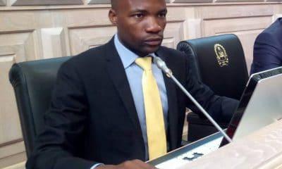 secretário executivo da casa-ce no namibe renuncia ao cargo - Sampaio Mucanda 400x240 - Secretário Executivo da CASA-CE no Namibe renuncia ao cargo