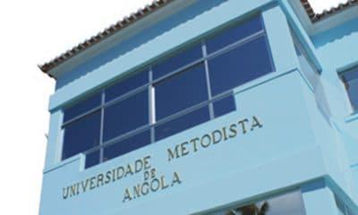 qualidade dos docentes preocupa a universidade metodista de angola - UNIVERSIDADE METODISTA 400x240 - Qualidade dos docentes preocupa a Universidade Metodista de Angola