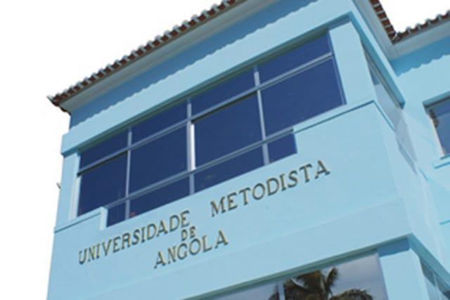 qualidade dos docentes preocupa a universidade metodista de angola - UNIVERSIDADE METODISTA - Qualidade dos docentes preocupa a Universidade Metodista de Angola
