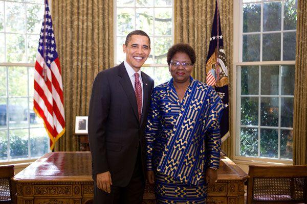 ex-embaixadora moçambicana nos eua condenada a dez anos de prisão - amb sumbana mozambique 600 1 - Ex-embaixadora moçambicana nos EUA condenada a dez anos de prisão