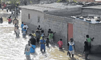 - chuvas Benguela 400x240 - Chuvas matam 16 pessoas em Benguela