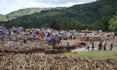 - chuvas mo  ambique 400x240 - Pelo menos 120 corpos levados pelas águas do Zimbabué para Moçambique