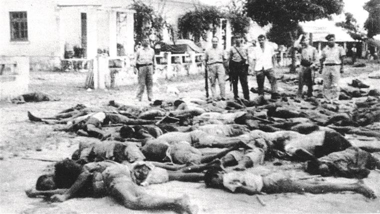 - masacre 15 de mar  o - 15 de Março, 58 anos depois