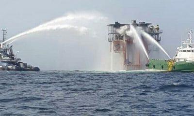 vazamento de gás provável causa de incêndio no soyo - 0b5d3345d c549 4e23 8326 74928fd5588c 400x240 - Vazamento de gás provável causa de incêndio no Soyo