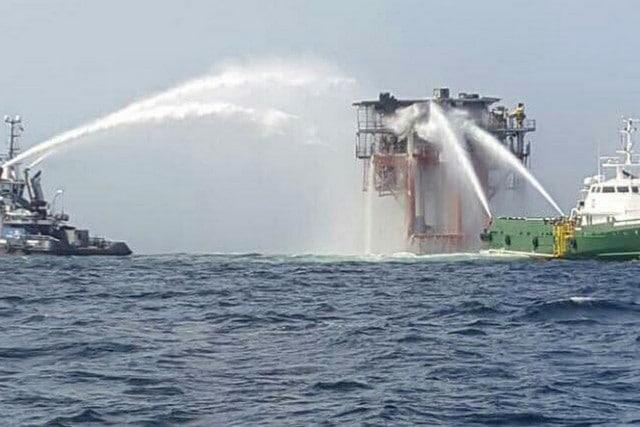 vazamento de gás provável causa de incêndio no soyo - 0b5d3345d c549 4e23 8326 74928fd5588c - Vazamento de gás provável causa de incêndio no Soyo