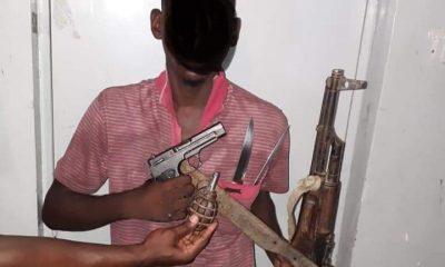 """gangue conhecido como os """" mete Água"""" usam armas e granadas para assaltos na zona da robaldina - 5A1DEE3E CE7D 4E52 B531 300ABBCF921C 400x240 - Gangue conhecido como os """" Mete Água"""" usam armas e granadas para assaltos na zona da Robaldina"""