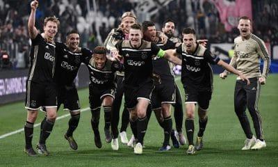 ajax surpreende juventus e avança às meias-finais da champions - Ajax 400x240 - Ajax surpreende Juventus e avança às meias-finais da Champions