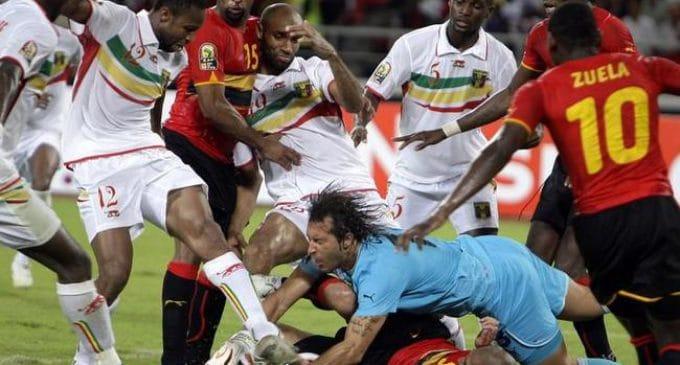 can2019: angola reencontra mali e mauritânia no grupo e - Angola Mali - CAN2019: Angola reencontra Mali e Mauritânia no grupo E
