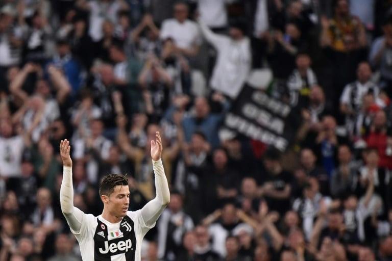 juventus vence fiorentina e conquista seu 35º título italiano da história - CR7 JUVENTUS - Juventus vence Fiorentina e conquista seu 35º título italiano da história
