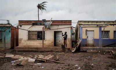 - Cic  lone Mo  ambique 400x240 - Ciclone Kenneth põe Moçambique em alerta vermelho