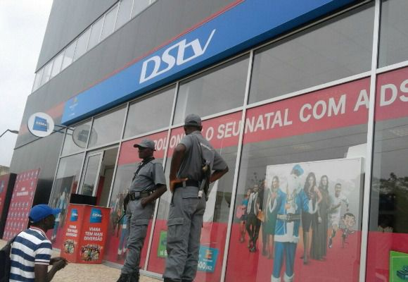 dstv aumenta preços apartir de 1 de maio - DSTV - Dstv aumenta preços apartir de 1 de Maio