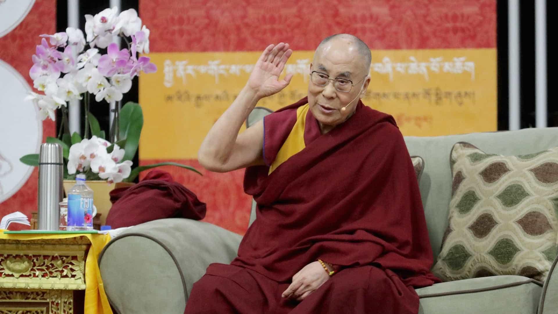 dalai lama foi hospitalizado com infeção no peito - Dalai Lama - Dalai Lama foi hospitalizado com infeção no peito