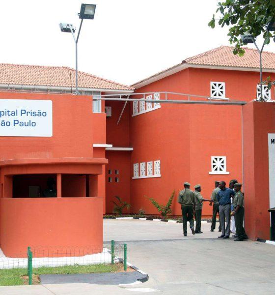 - HOSPITAL PRIS  O S  O PAULO 560x600 - Privilegiados na cadeia ditam exoneração da Directora do Hospital Prisão de São Paulo