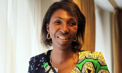 - Jeanine Mabunda 400x240 - Única candidata à presidência do parlamento da RDCongo vence com boicote da oposição