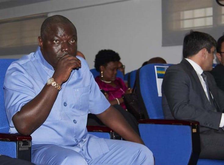 bento kangamba critica operação transparência - Kangamba - Bento Kangamba critica Operação Transparência