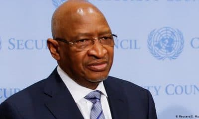 - Soumeylou Boub  ye Maiga 400x240 - Primeiro-ministro do Mali apresentou demissão