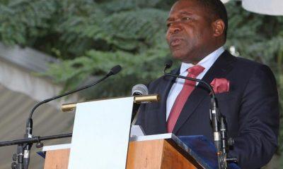 """- WhatsApp Image 2019 04 05 at 19 - Moçambique: Nyusi não diz se recebeu dinheiro no caso """"dívidas ocultas"""""""