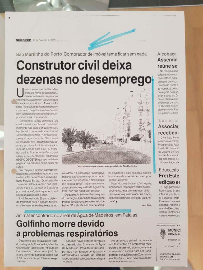 burlou uma aldeia inteira e fugiu para angola - WhatsApp Image 2019 04 12 at 20 - Burlou uma aldeia inteira e fugiu para Angola