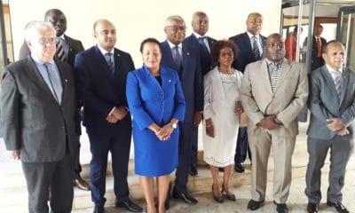 - ministros do Interior e da Administra    o Interna da CPLP 400x240 - Acordo sobre mobilidade na CPLP será aprovado em Julho em Cabo Verde