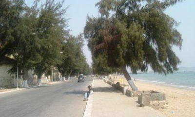benguela: Índice de prostituição na praia morena cresce todos os dias - praia morena 400x240 - Benguela: Índice de prostituição na Praia Morena cresce todos os dias