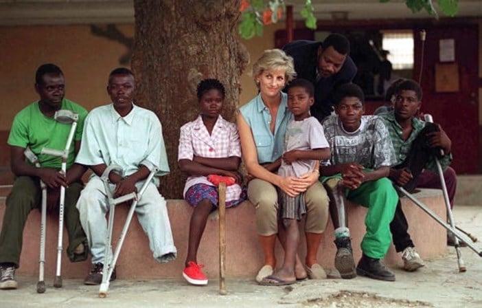 finalmente! médico especialista revela verdadeira causa de morte da princesa diana - princesa Diana no Huambo - Finalmente! Médico especialista revela verdadeira causa de morte da princesa Diana
