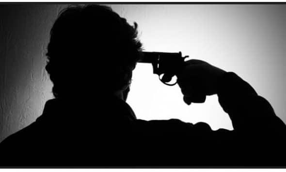 - suicidio 590x354 - Capitão da UGP Suicida-se com a própria pistola