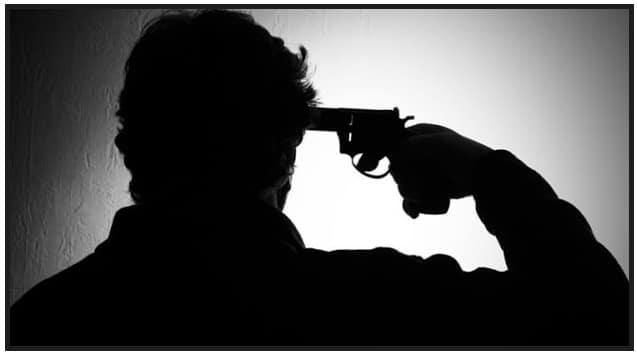 capitão da ugp suicida-se com a própria pistola - suicidio - Capitão da UGP Suicida-se com a própria pistola