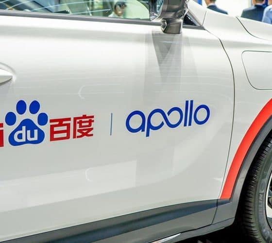 cidade chinesa de changsha terá táxis de condução autônoma no segundo semestre - taxi autonomo china 560x500 - Cidade chinesa de Changsha terá táxis de condução autônoma no segundo semestre
